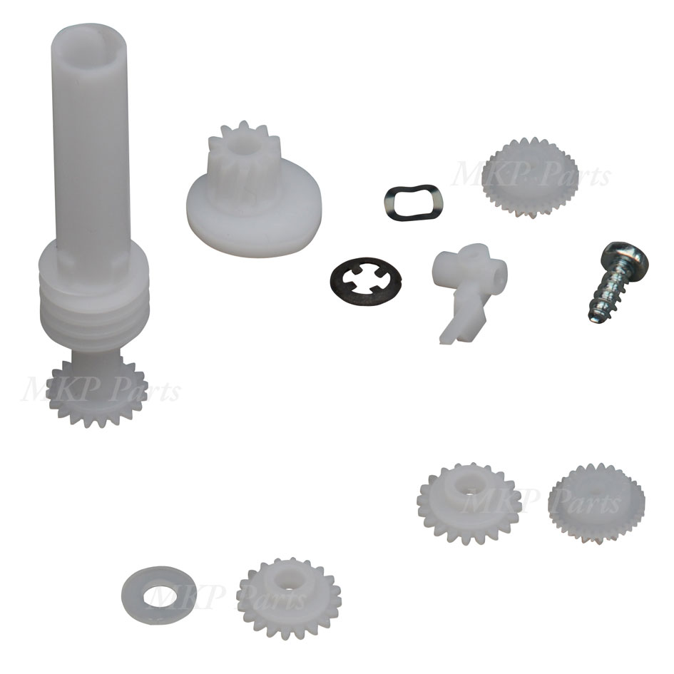 Km counter drive kit for 1314 and Odometer gear 1314