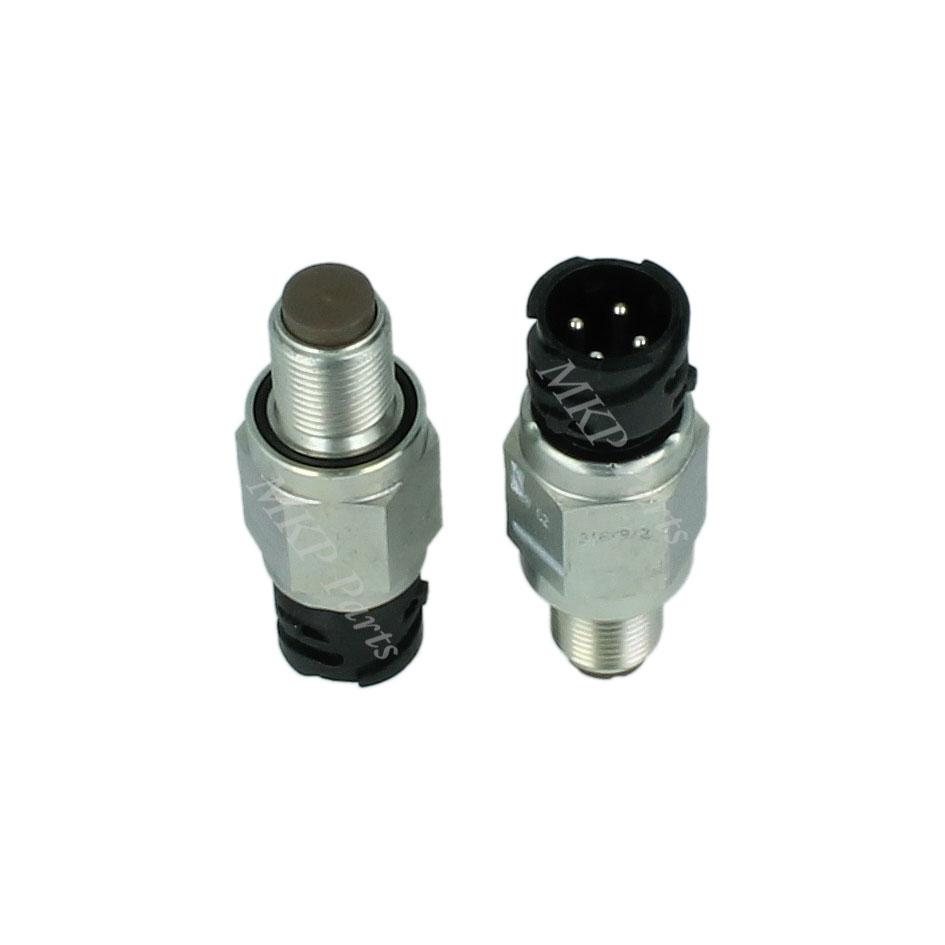 Original VDO 216/9/2 Volvo inductive sensor 23,8mm with O ring