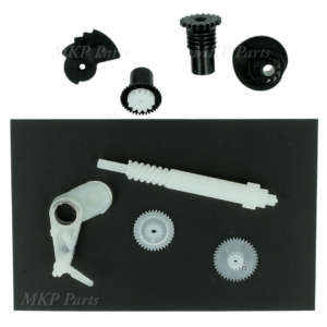 1318 Spare parts kit non return gear /bracket and gears