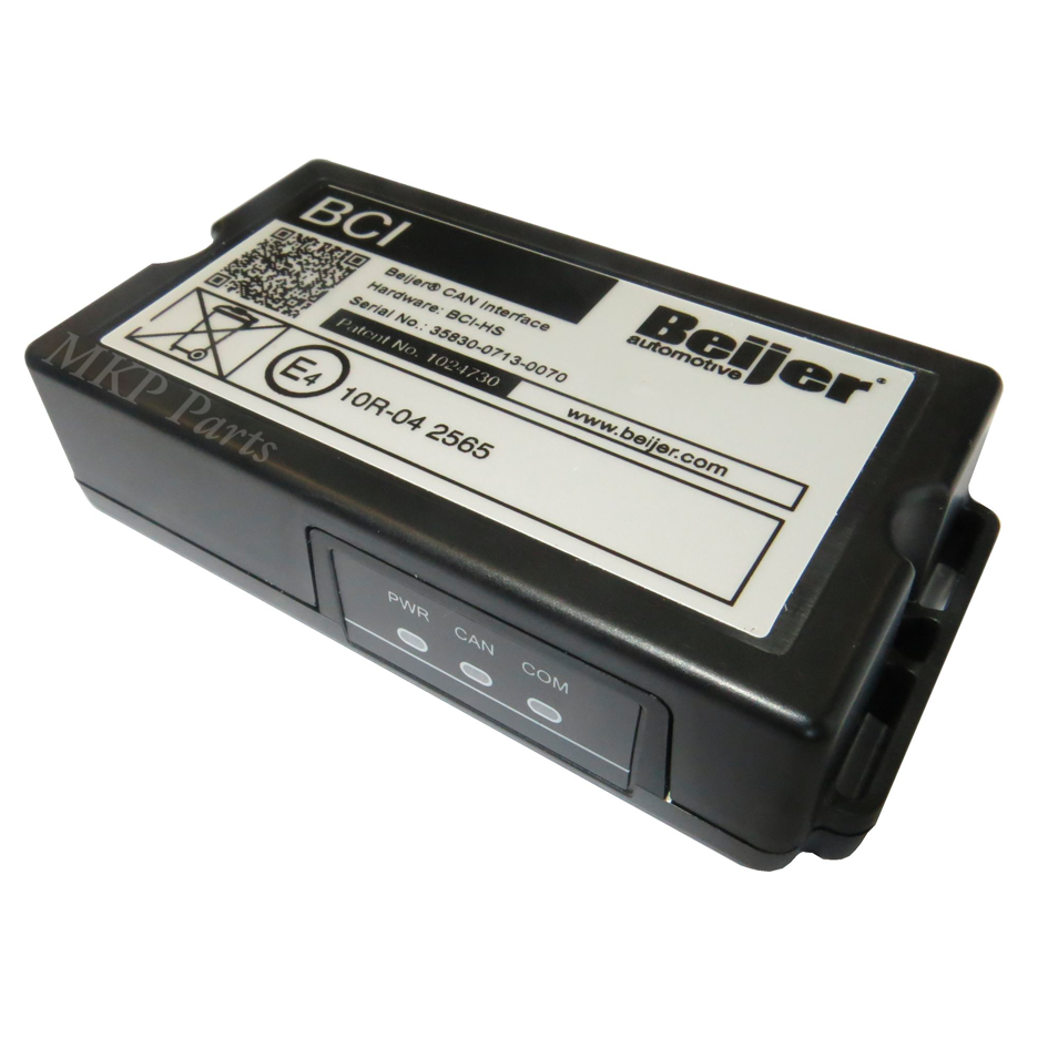 Canbus Interface BCI-2FMS