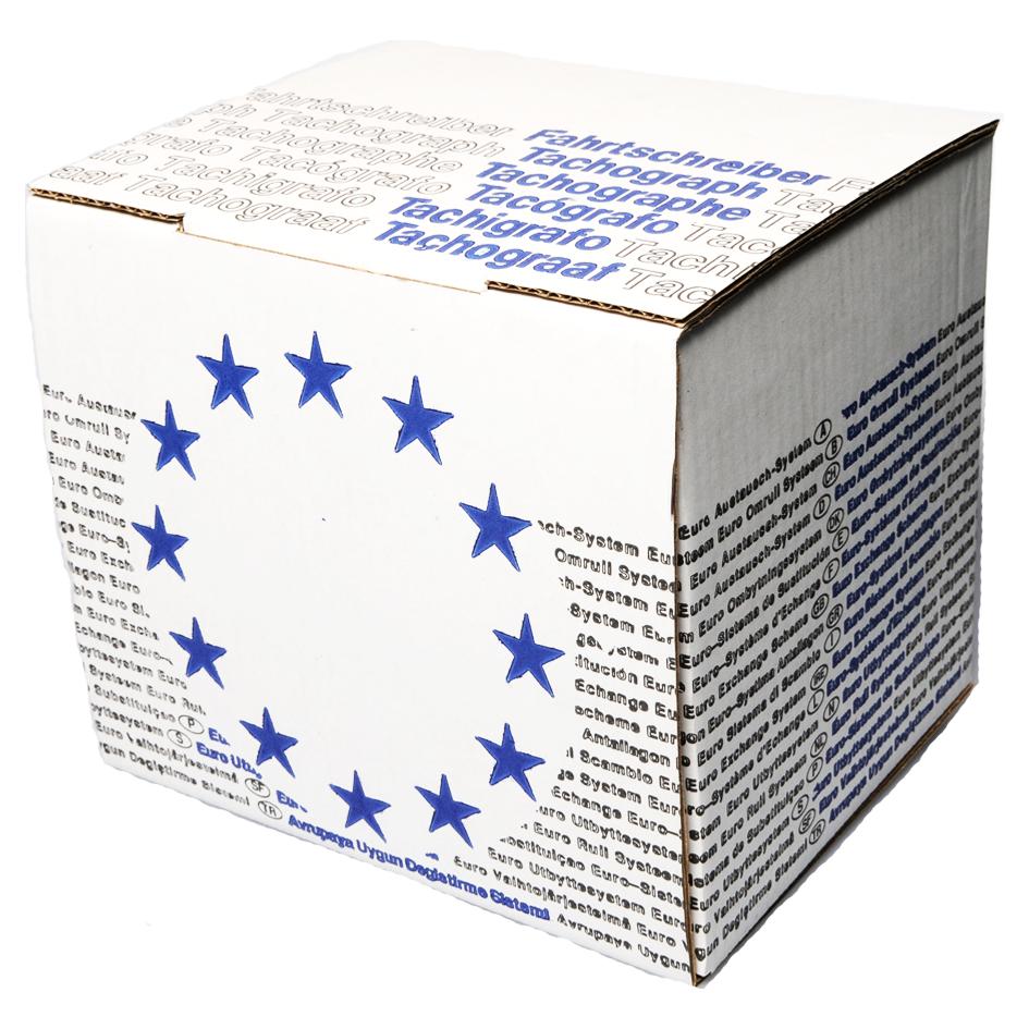 Exchange box