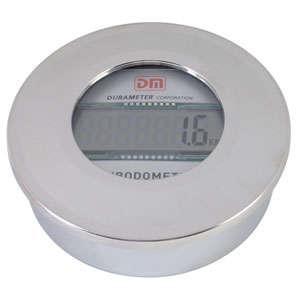 Hubodometer
