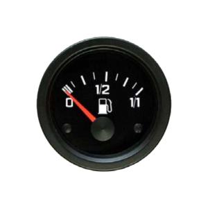 Fuel level gauge scaled for immersion-tube sensor Classic Line