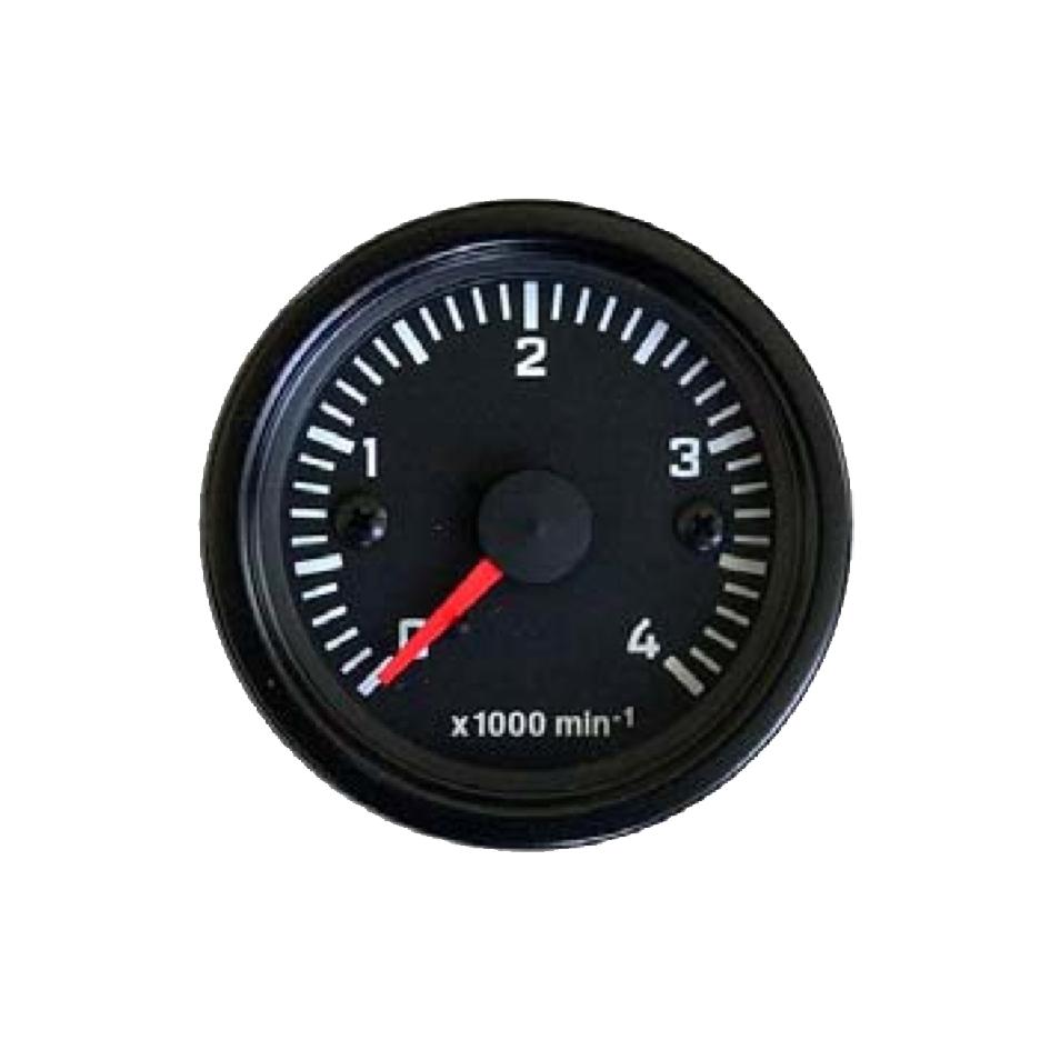 Tachometer Classic Line