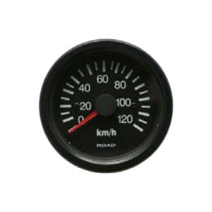 Speedometer Top Line