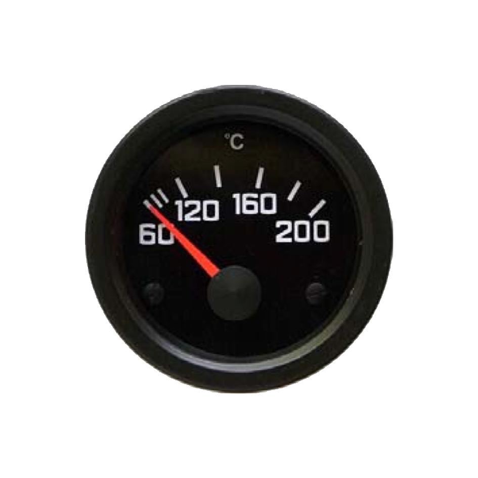 Temperature gauge Classic Line