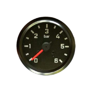 Mechanical pressure gauge Classic Line
