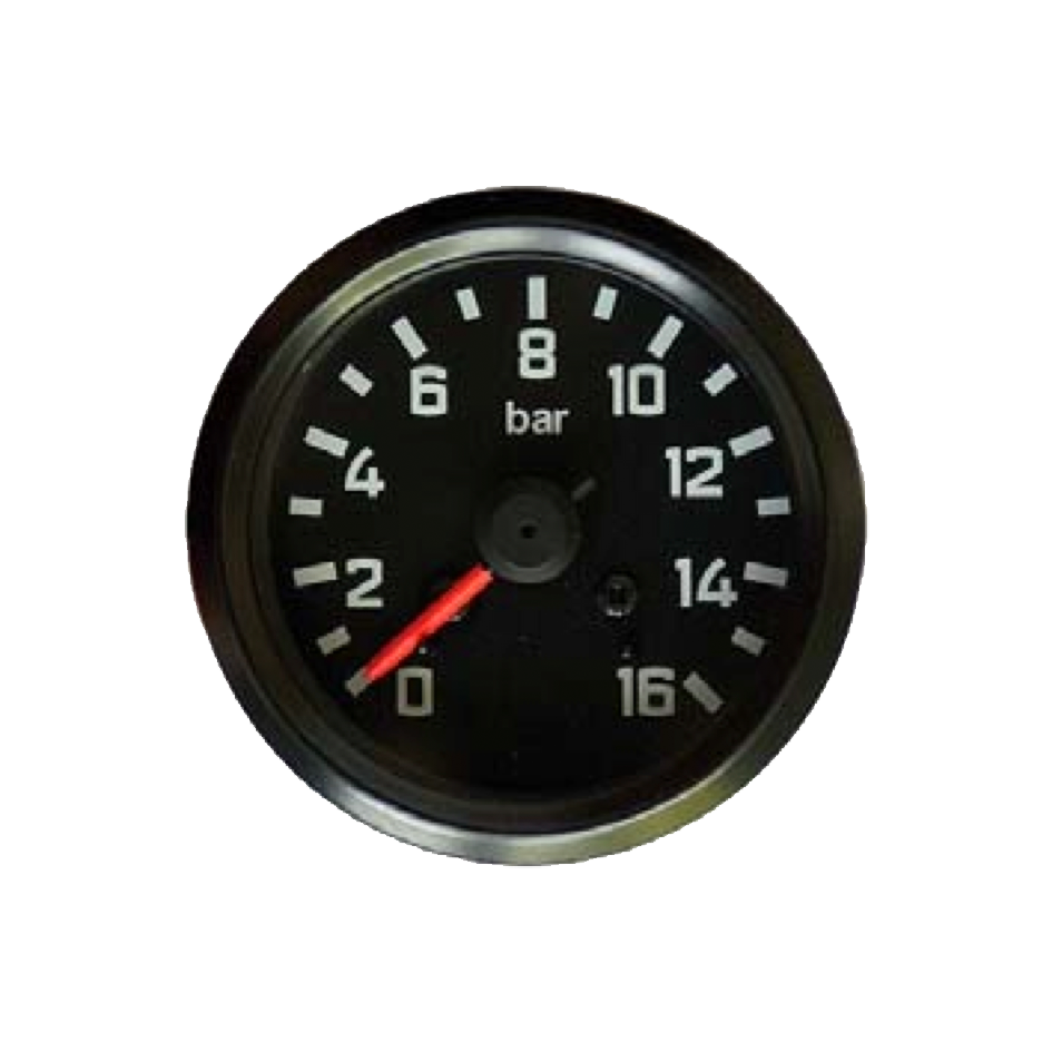 Mechanical pressure gauge Classic Line