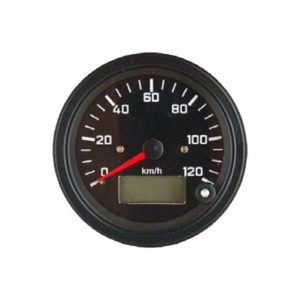 Speedometer with LCD odometer Classic Line
