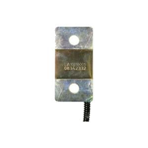 Strain sensor for Overload Measuring Device (OMD)