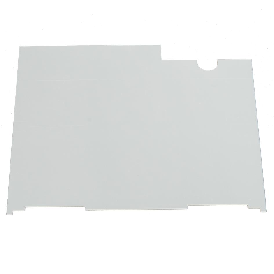Insulation plate