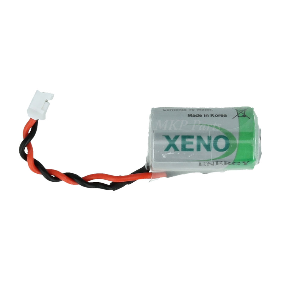 Xeno Battery for Digital Tachograph VDO DTCO 1381