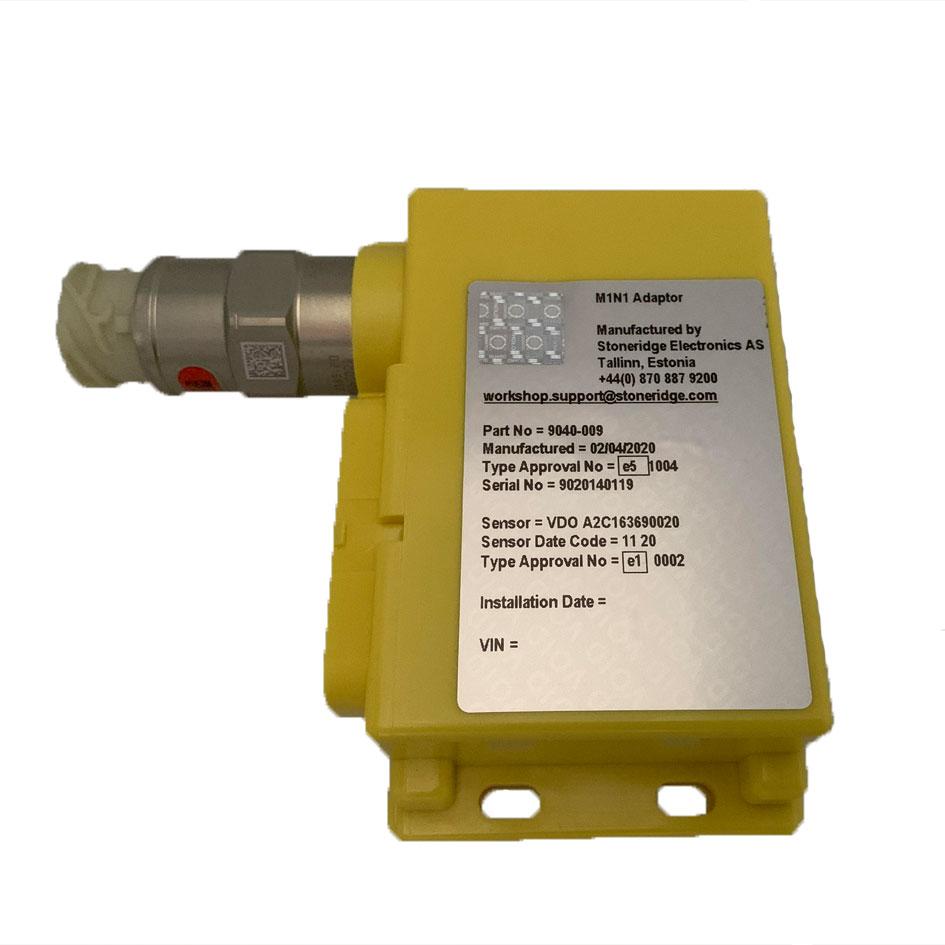 M1/N1 Adapter