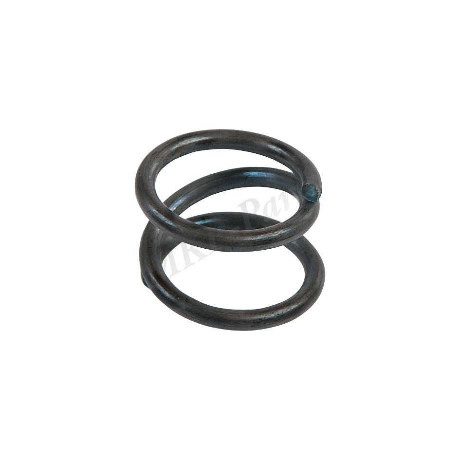 Parts for 4/9 mm hose / shaft: Spring