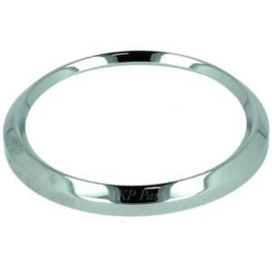 Bezel Chrome Triangle 52mm