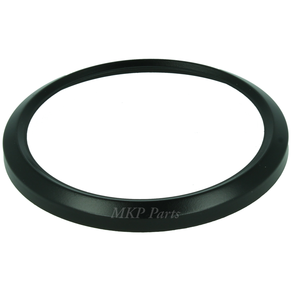 Bezel Black Triangle 80mm