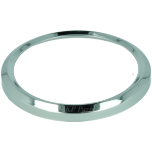 Bezel Chrome Triangle 80mm