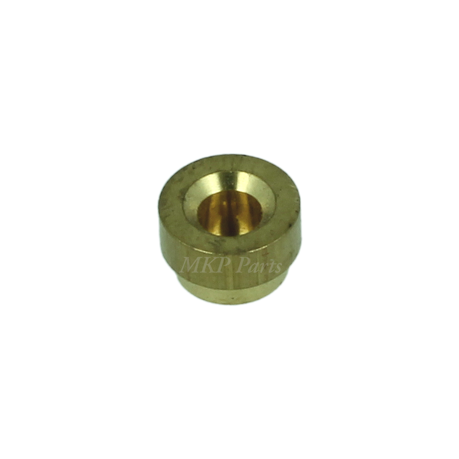 MTCO Socket (brass)
