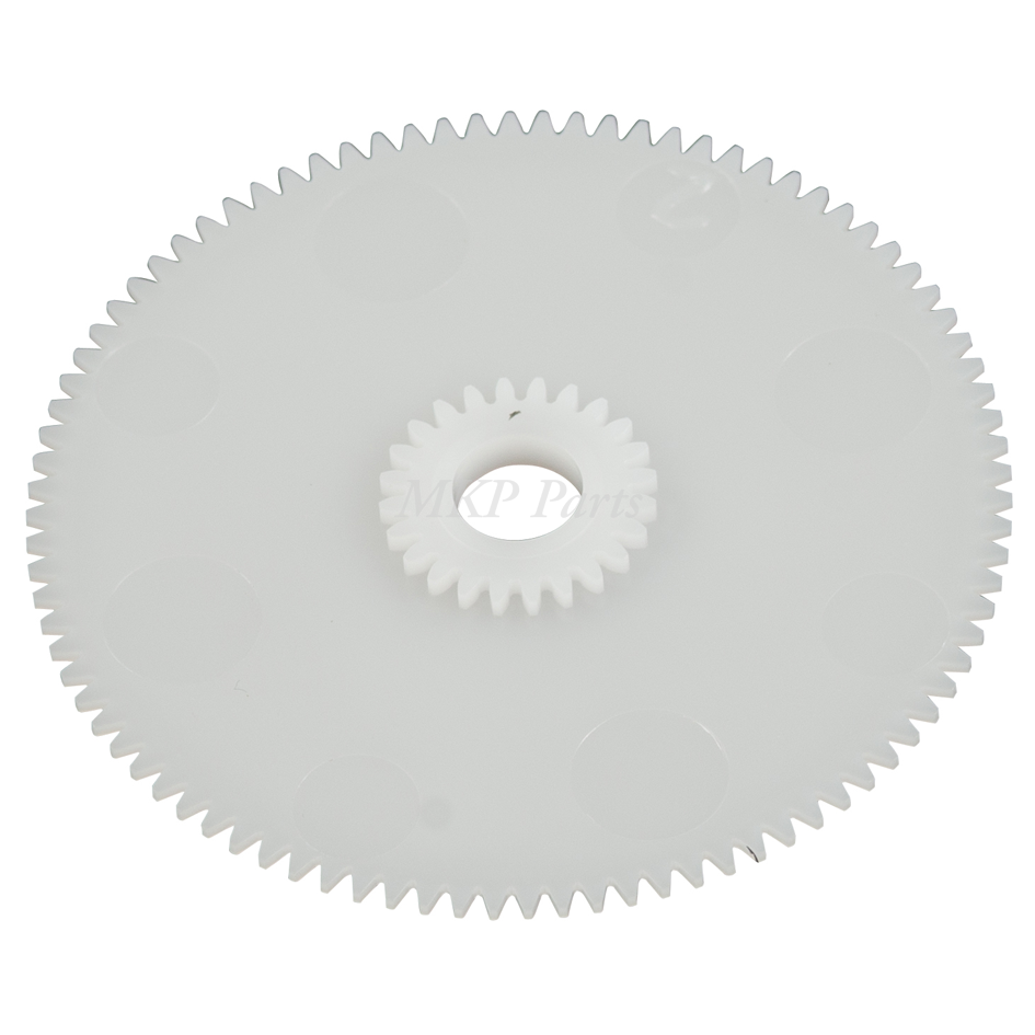 MTCO Idle Wheel