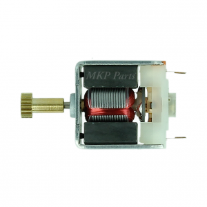 MTCO Motor CPL
