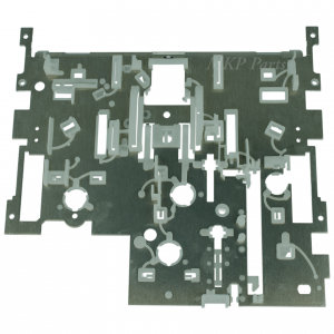 MTCO Outsert Board Preassembled