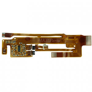 Flexible circuit F1 (display)