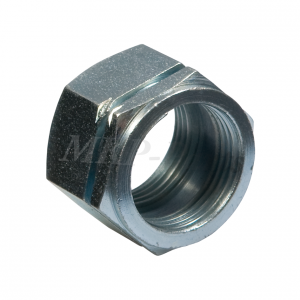 Union nut M22x1,5 right/left