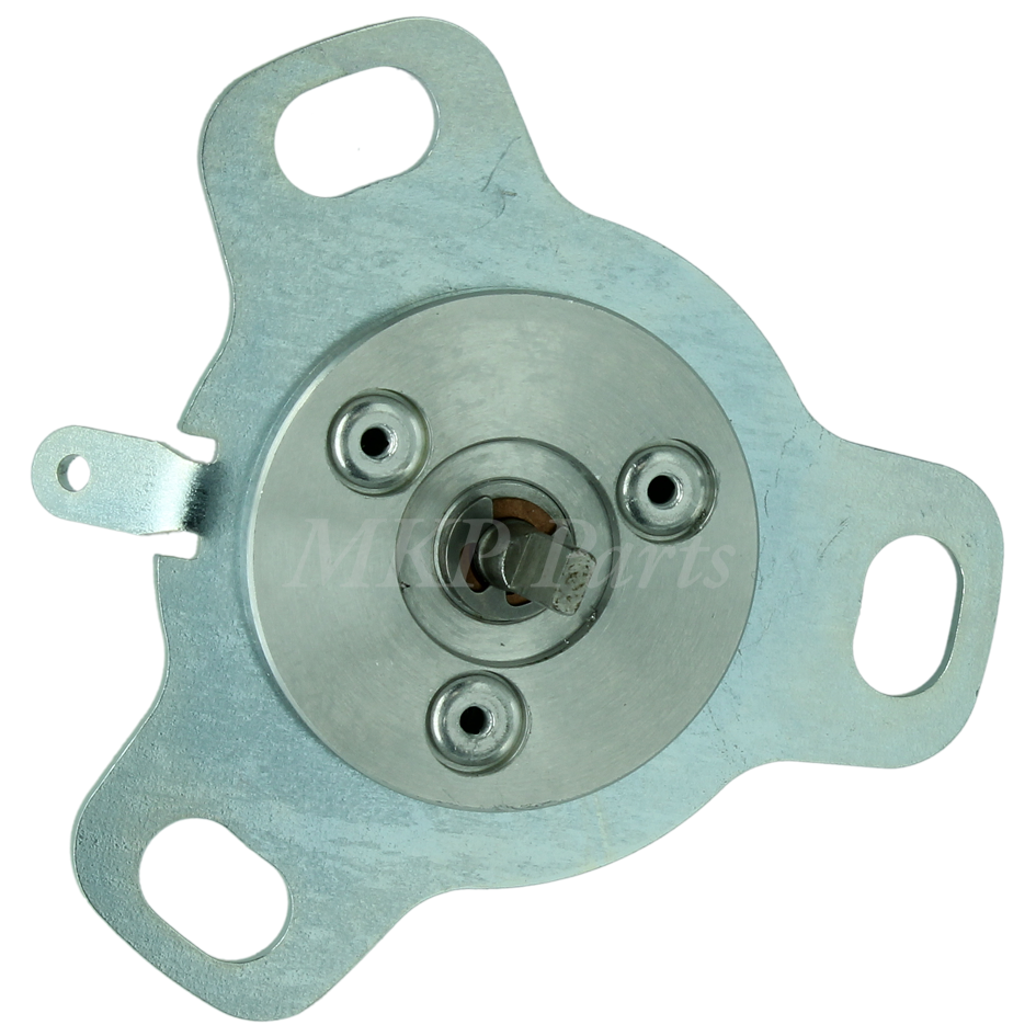 Kamaz special gearbox connector
