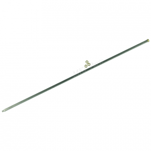 EGK100 square pen with bearing 148mm for door