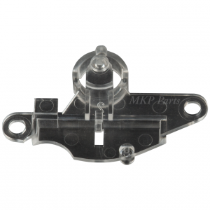 Clear plastic part for automatic EGK 100