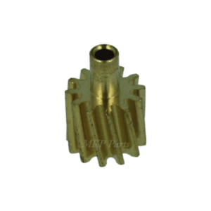 Brass gear for motor EGK 100
