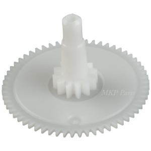 Gear for clock EGK 100