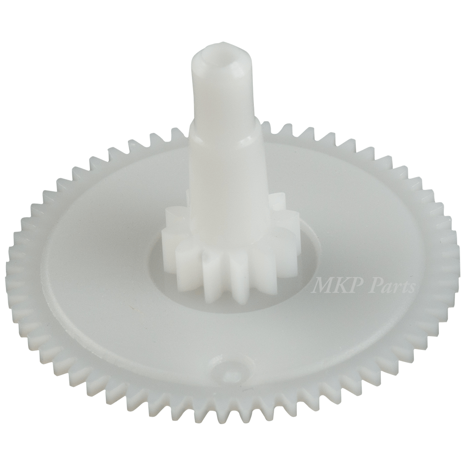 Gear for clock EGK 100