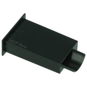 Plastic part front EGK 100