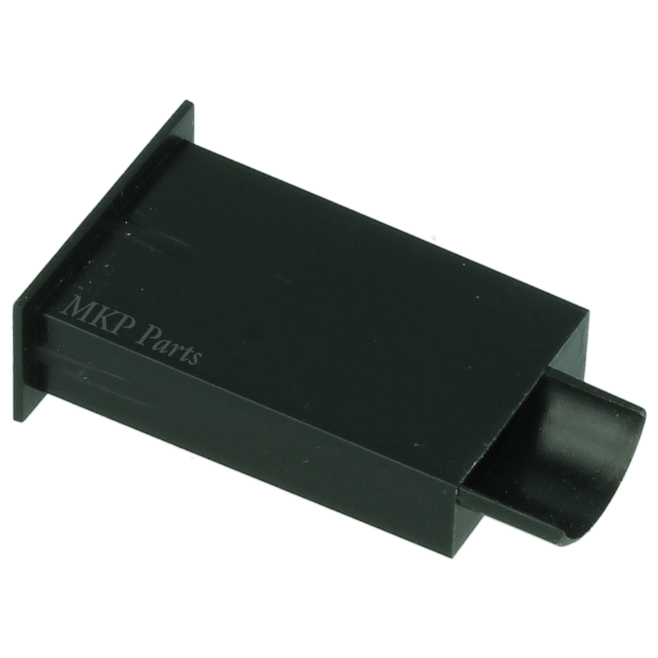 Plastic part front EGK 100