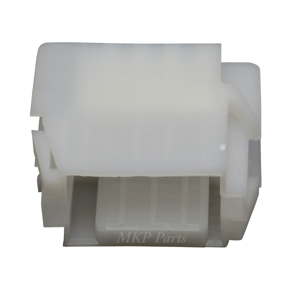 Female connector for EGK100