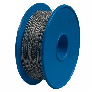 Sealing wire, coil