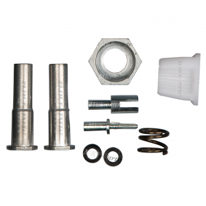 Tacho drive shaft kit 4/9mm tachoside and gearboxside