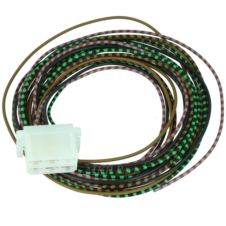Supply cable 4-pin 1308/1311