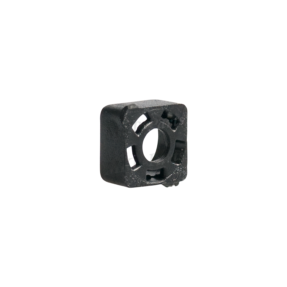Sealingpan (black) square