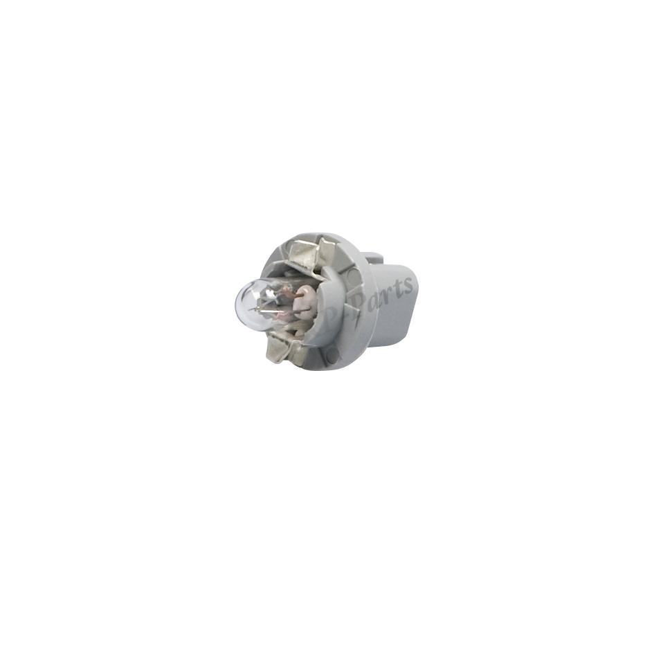 Osram bulb 12V and 24V 1,2W