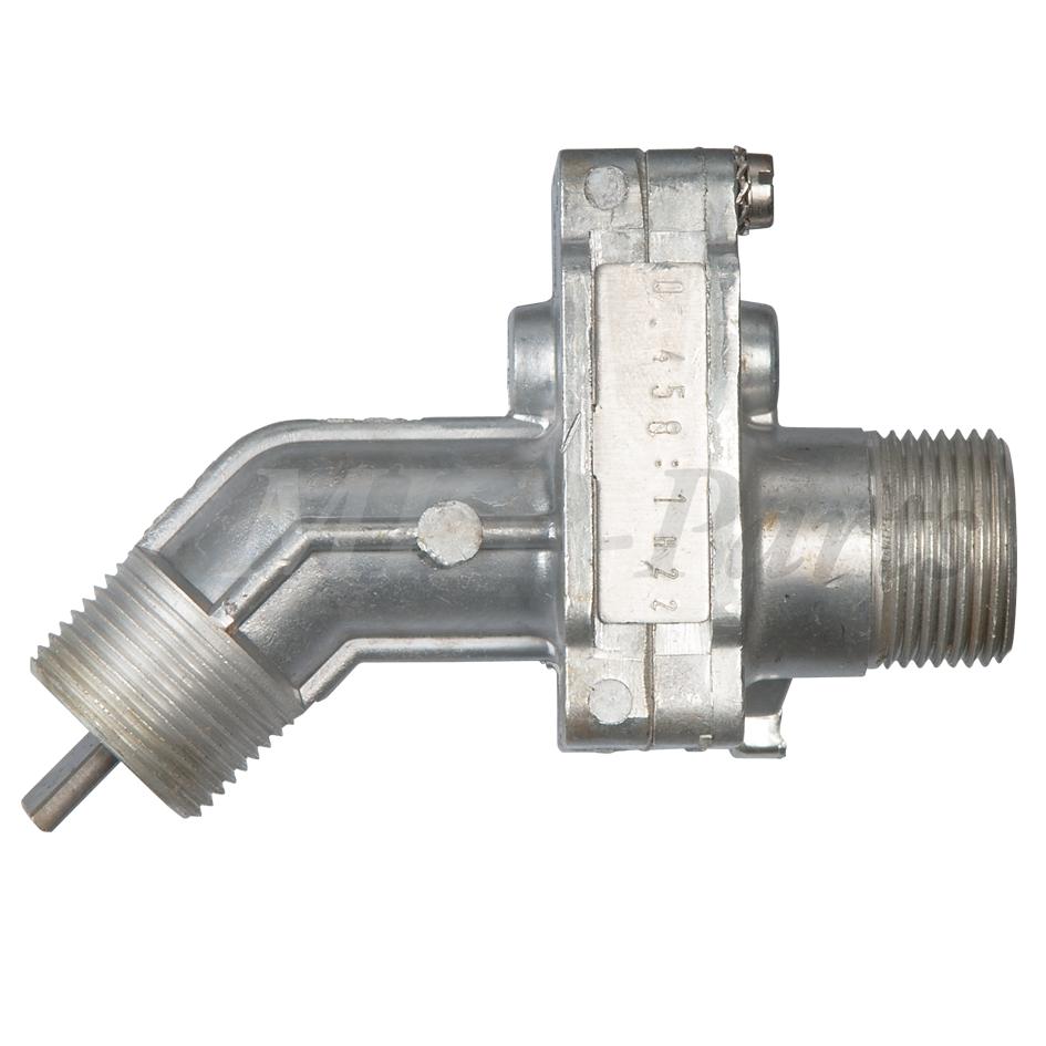 Adapter 45° M22 x 1,5