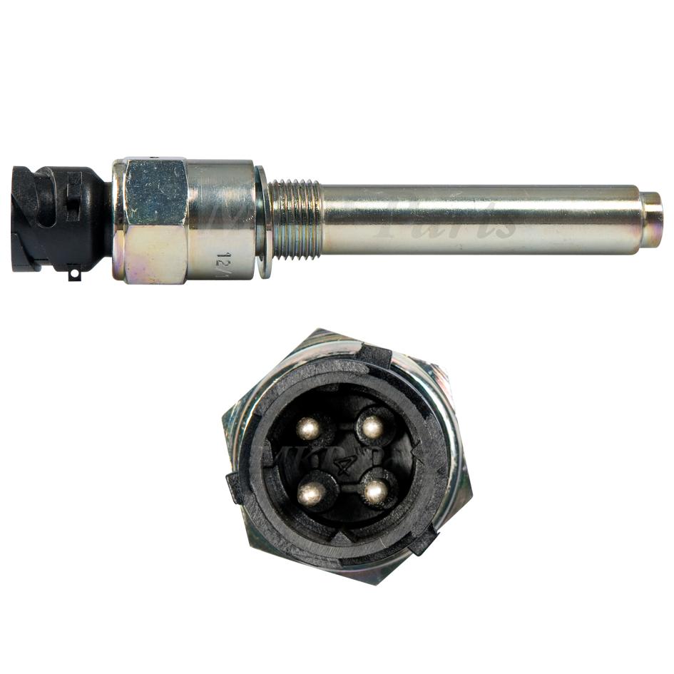 Induc.sensor roundcontact