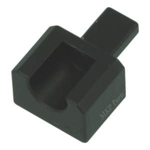 Plasticpart for repairing the door EGK 100 (tray)
