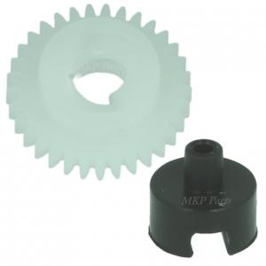 Spare parts automaticsystem 2-parts