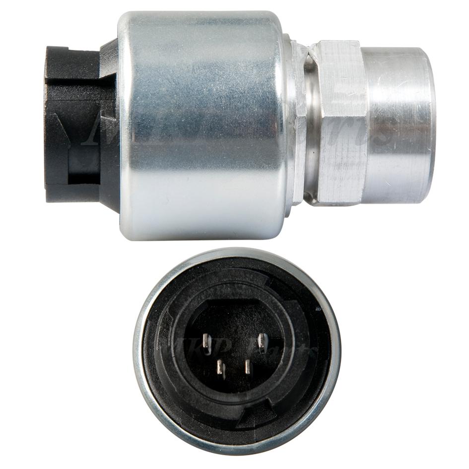 Hall sensor 4-pole M22x1,5