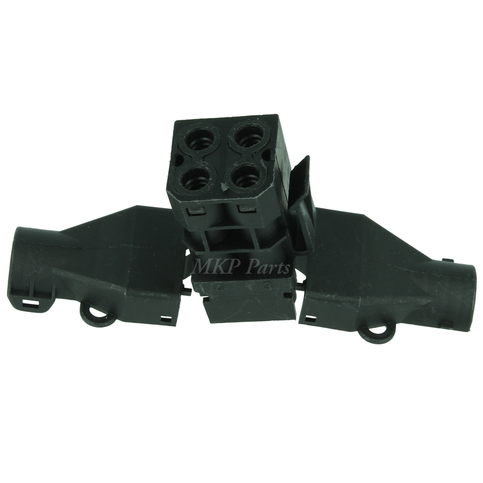 Connector for square Volvo transducer