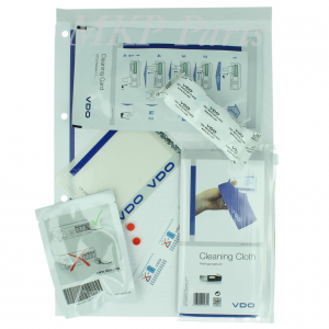 Calibration kit DTCO