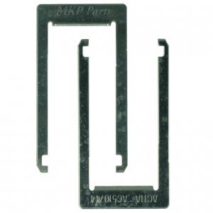 Remove keys Actia Smartach AC510744
