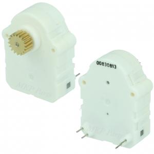MTCO Motor (N+MFS) automatic 6415 R008